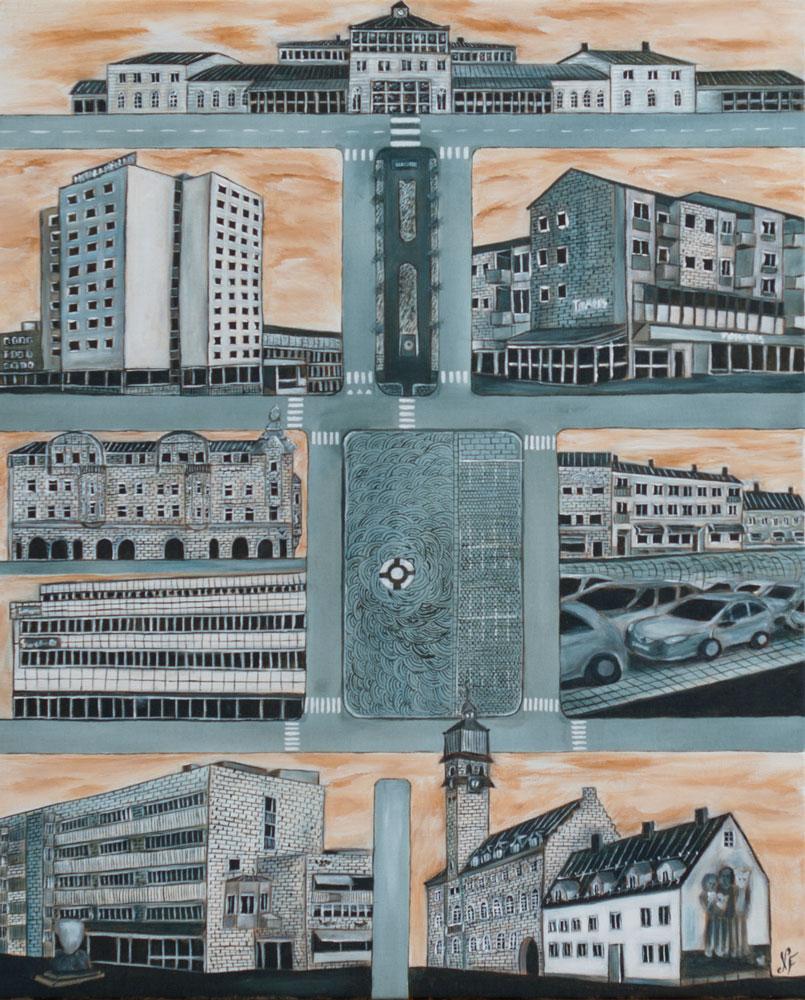 Nässjö - Bytavla